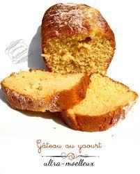 recette de cuisine gateau au yaourt recette du gâteau au yaourt moelleux et léger il était une fois