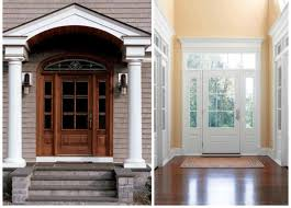 home depot trustile doors prehung krosswood in home depot jeld