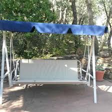 high chair photo patio swings australia of metal patio table and