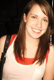 Laina Meme - laina walker a k a overly attached girlfriend 9gag