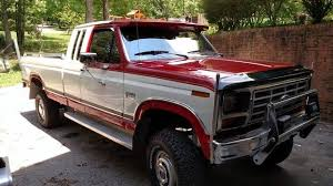 1984 ford f250 diesel mpg ford f 250 7 3 diesel manual hub 4x4 extended cab box for