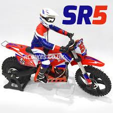 motocross bikes uk super rider sr5 rc dirt bike rc bikes uk 1 4 scale rc