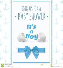 baby shower its a boy