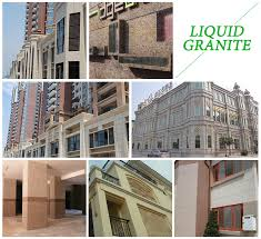 Is Exterior Paint Waterproof - waterproof interior and exterior paint stone effect building paint