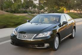 lexus es 350 for sale portland or 2010 lexus es 350 gets classier cabin better detailing