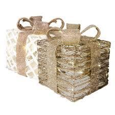christmas present light boxes wholesale light up christmas gift boxes discount wholesale