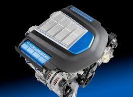 corvette zr1 engine live corvette zr1 engine built at sema autoevolution