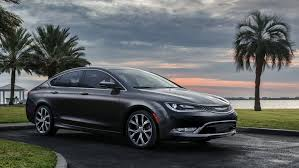 2015 Chrysler 200s Interior 2015 Chrysler 200 Review The New York Times