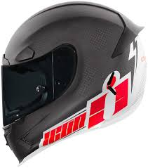 leather motorcycle helmet icon airframe pro flash bang helmets lowest price icon bootstrap