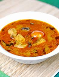 cuisiner un poulet varutharacha meen curry with pictures fish in roasted coconut gravy