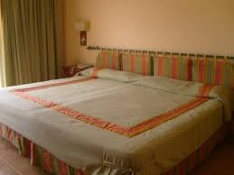 biggest bed ever restaurant staff great fun picture of hotel alhaurin golf resort