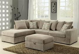 sofa taupe gunnar sectional sofa taupe