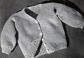 crochet baby sweater pattern baby sweater pattern 5310 crochet patterns