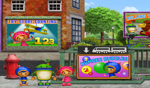 team umizoomi math android apps on google play