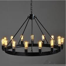 Vintage Wrought Iron Chandeliers Vintage Wrought Iron Candle Bulb Chandelier Buy Candle