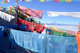 Prayer Flags The Message Of Tibetan Prayer Flags And Its Tradition