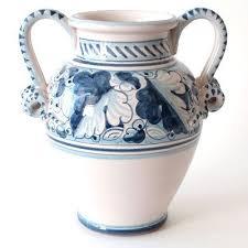 Italian Vase Italian Ceramics Archives Emilia Ceramics