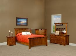 Bedroom Furniture Styles by Amish Furniture Styles Solid Wood Furniture