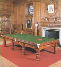 what is a billiard table billiard and snooker heritage collection the construction of a