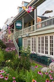 bayard house restaurant