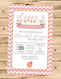 Baby Shower Favor Messages - 9 best sugar and spice baby shower images on pinterest baby