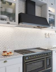 white kitchen cabinets with backsplash white kitchen ideas must tile paint and more