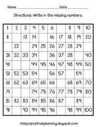 math hundreds chart 117 best math hundred chart images on hundreds chart