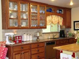 Glass For Kitchen Cabinets Inserts Glass For Kitchen Cabinet Insert Veseli Me