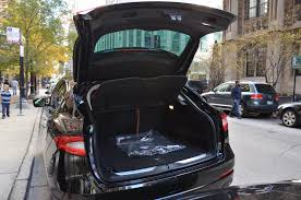 maserati levante trunk 2017 maserati levante stock m530 for sale near chicago il il