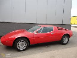 classic maserati bora classic 1973 maserati merak coupe for sale 994 dyler