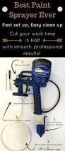 Paint Sprayer For Cabinets by Best 25 Best Paint For Cabinets Ideas On Pinterest Best Paint