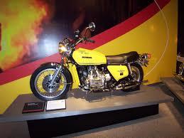 Display Gallery by Honda Goldwing Gl1000 U2026an Instant Classic Gl1000 1975 1979