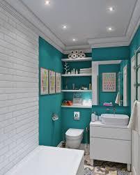 small bathroom bathroom laundry room glass shelving toilet