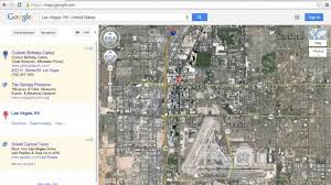 Google Maps Las Vegas Nv by How To Install Google Earth Plugin To Windows Youtube