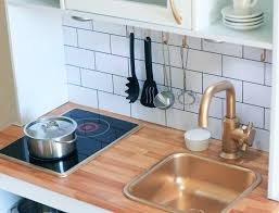 Play Kitchen Sink by Craftykins Mini Ikea Play Kitchen Makeover Babiekins Magazine