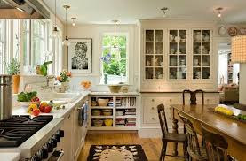 Kitchen Cabinets Small Beige Kitchen Cabinet Small Lamps Rustic Country Kitchen Curtains