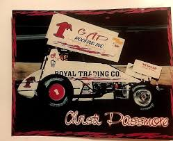 gap roofing two vintage christi passmore with autographs g a p roofing inc