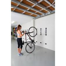 decoration vertical bike store covered bike parking outdoor