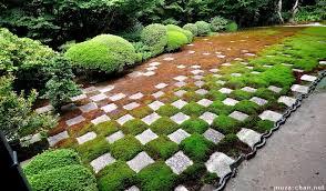 Modern Rock Garden Zen Garden