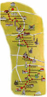 Rothenburg Germany Map by 28 Best Maps Images On Pinterest Tourism Geography And Kolkata