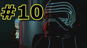 starkiller base star wars the force awakens wallpapers lego star wars the force awakens walkthrough part 10 destroy