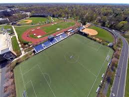 Tcnj Map All American Camp The College Of New Jersey Info