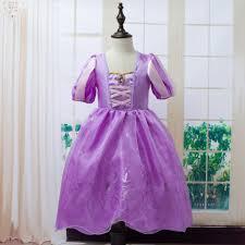 online get cheap tangled princess costume aliexpress com