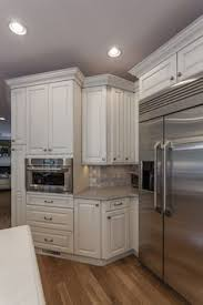 elmwood kitchen cabinets warm concrete paint with oyster glaze shades of grey pinterest