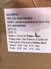 Pottery Barn Teardrop Chandelier Pottery Barn Transitional Chandeliers U0026 Ceiling Fixtures Ebay