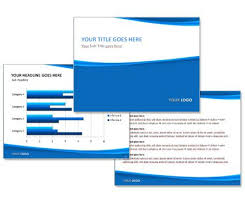 powerpoint design vorlage powerpoint vorlagen kostenlose templates blautöne