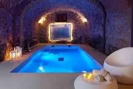 luxury underground pool pools for home