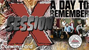 a day to remember live x session hd