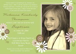 Template For Christening Invitation Card Lds Baptism Invitation Dhavalthakur Com