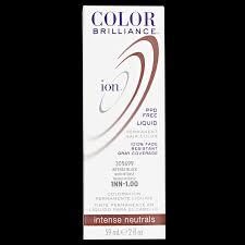 exotic color names sallybeauty com permanent haircolor